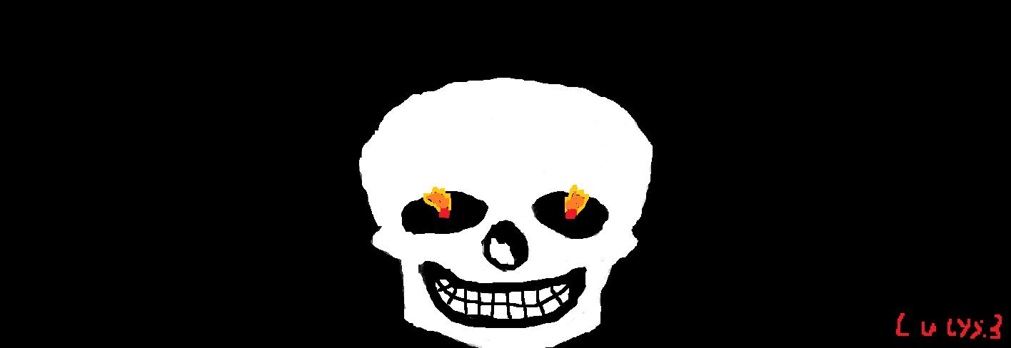Skull :3