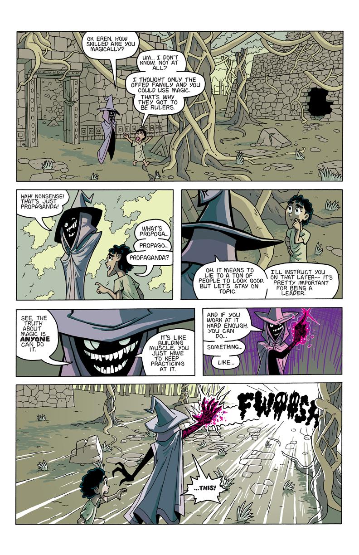 Monster Lands pg.77