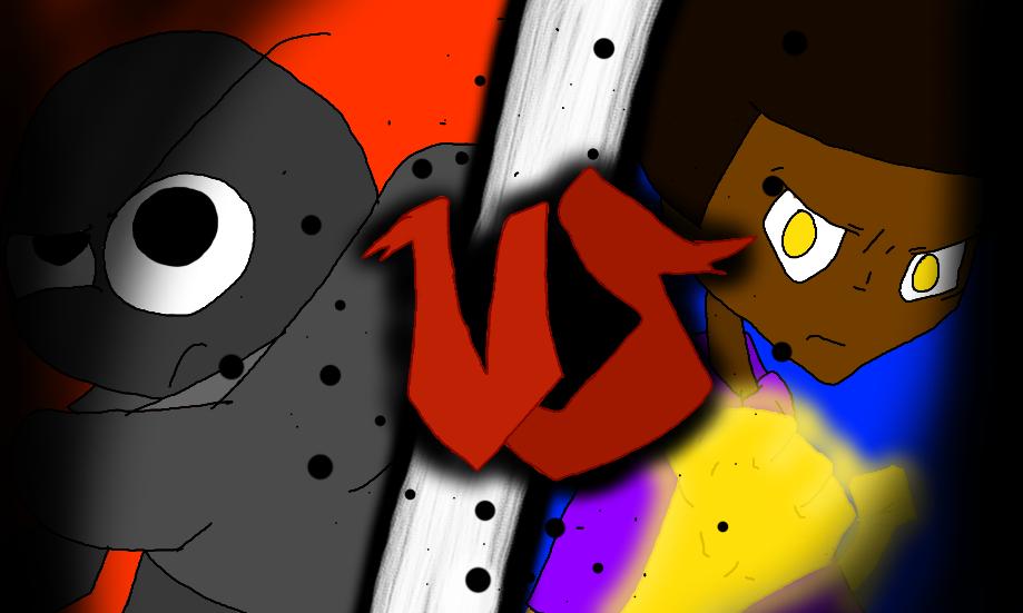 Dojo Duels 2 - Glide vs Vortex