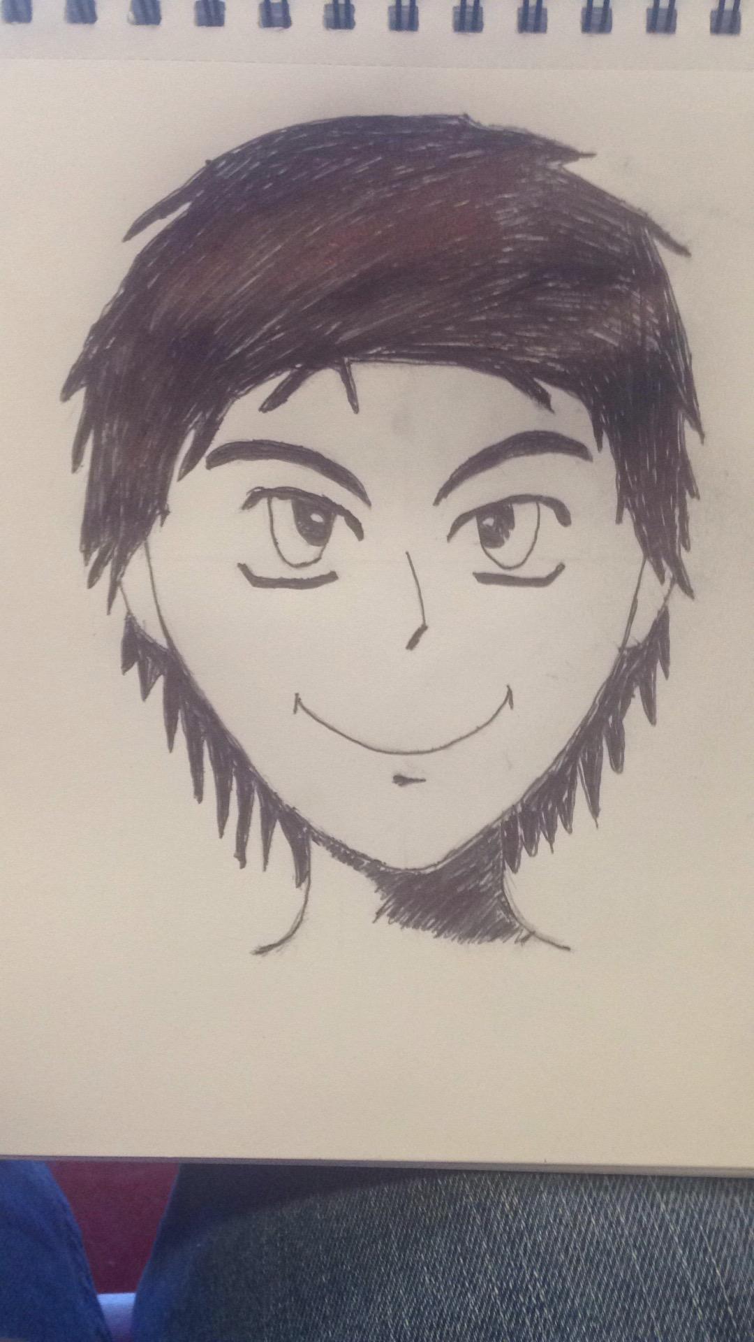 Sketch (Ink)