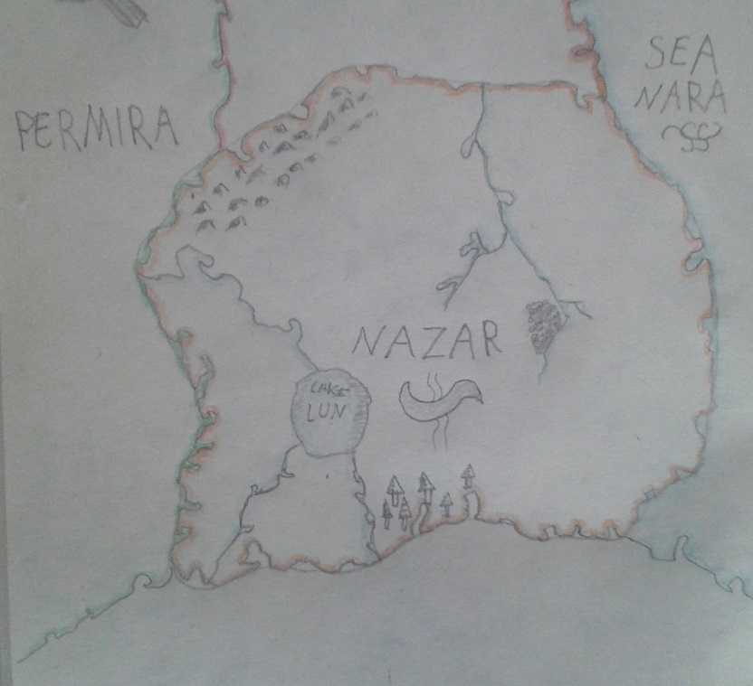 Game map