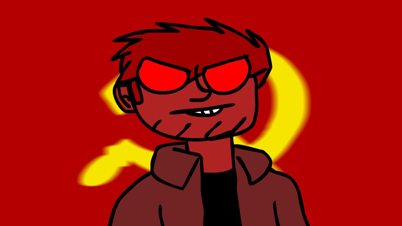 Communist Mewx