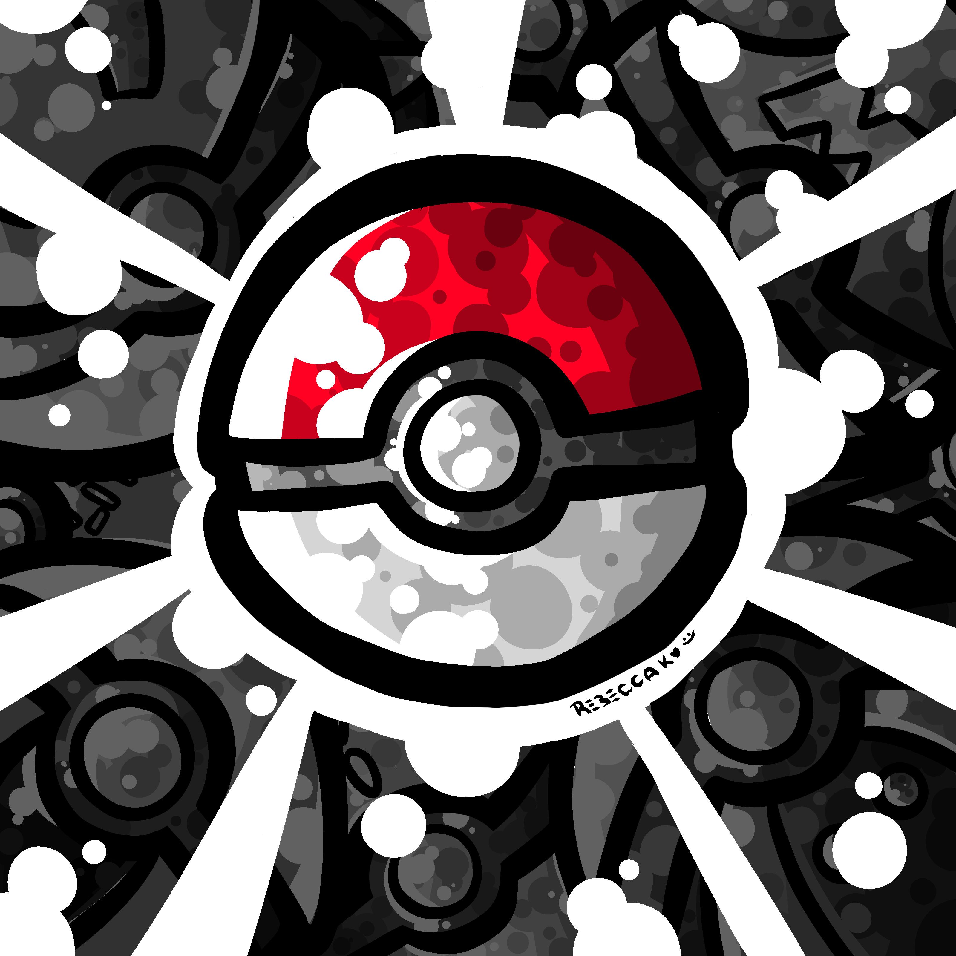 Pokemon Glow