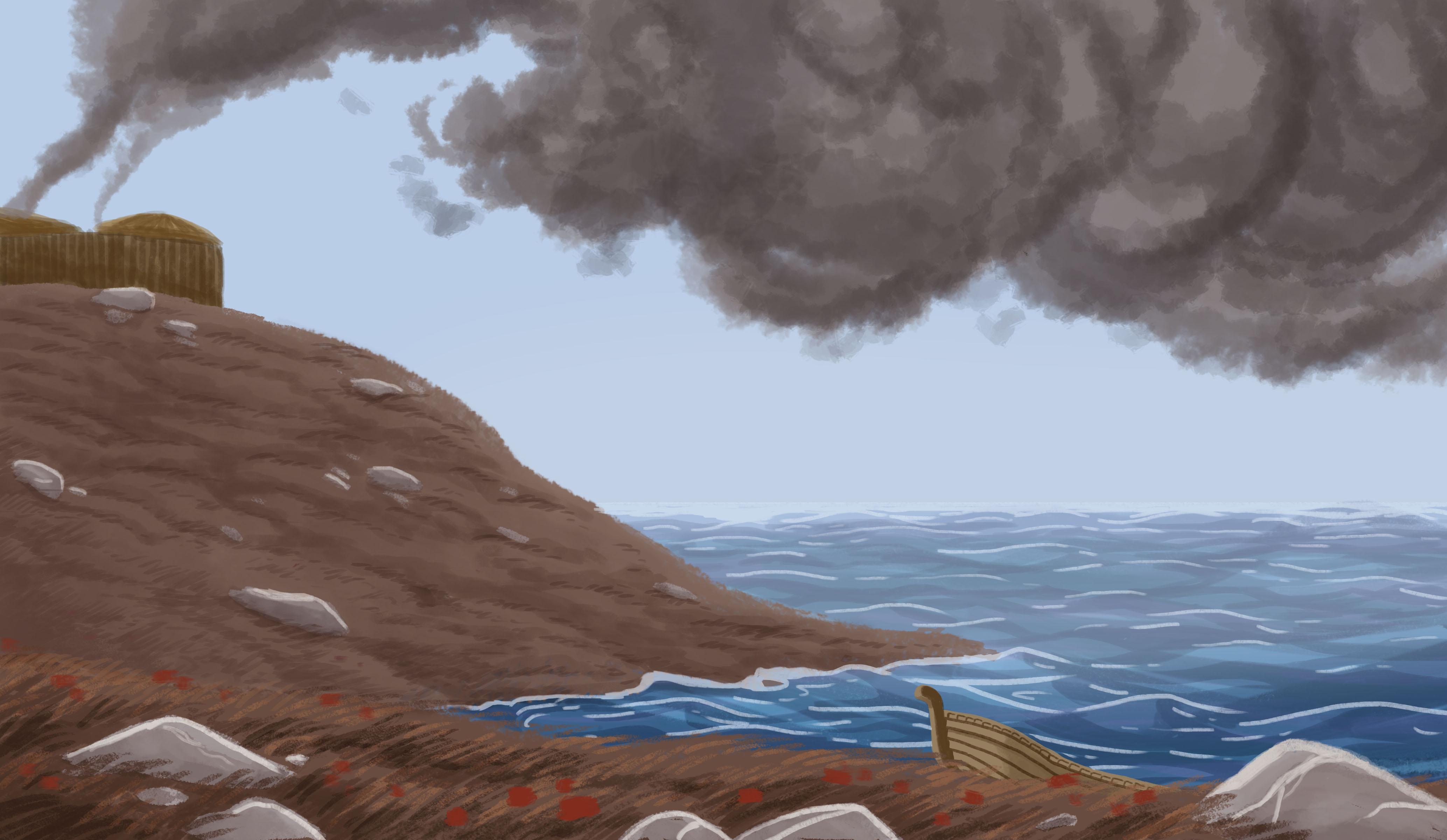 Viking Shore