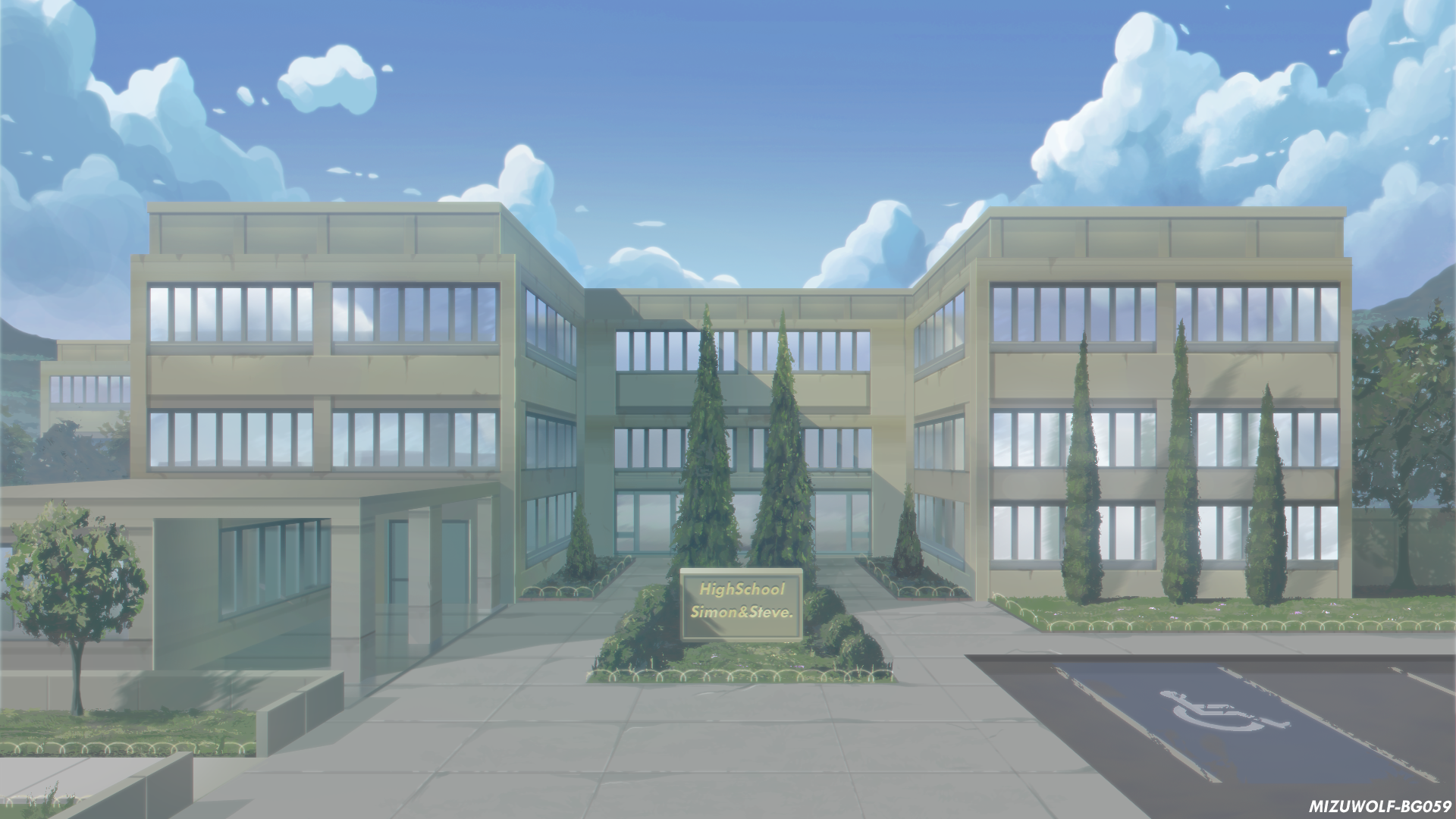 HighSchool S&S