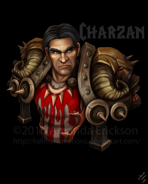 Charzan (WMV Edit)