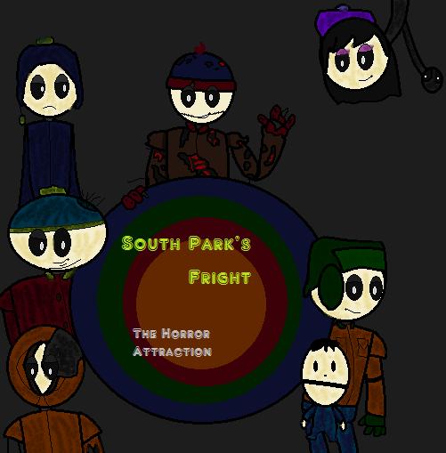 South Park's Fright