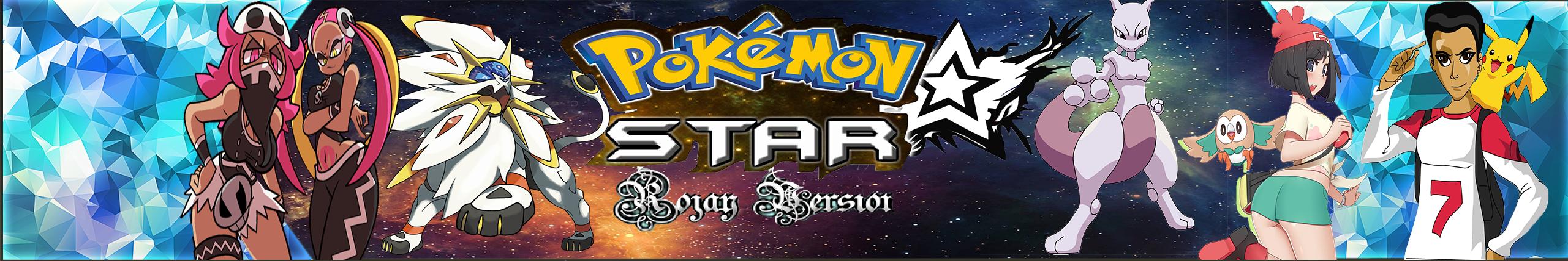 Pokemon Star Utube banner