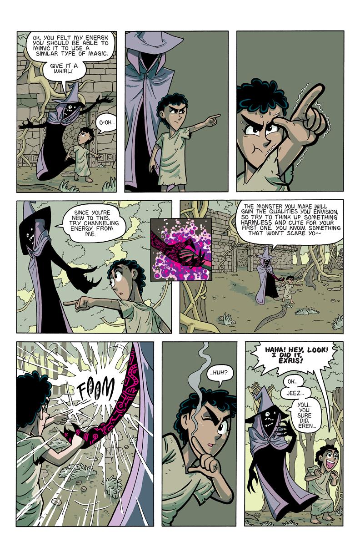 Monster Lands pg.79