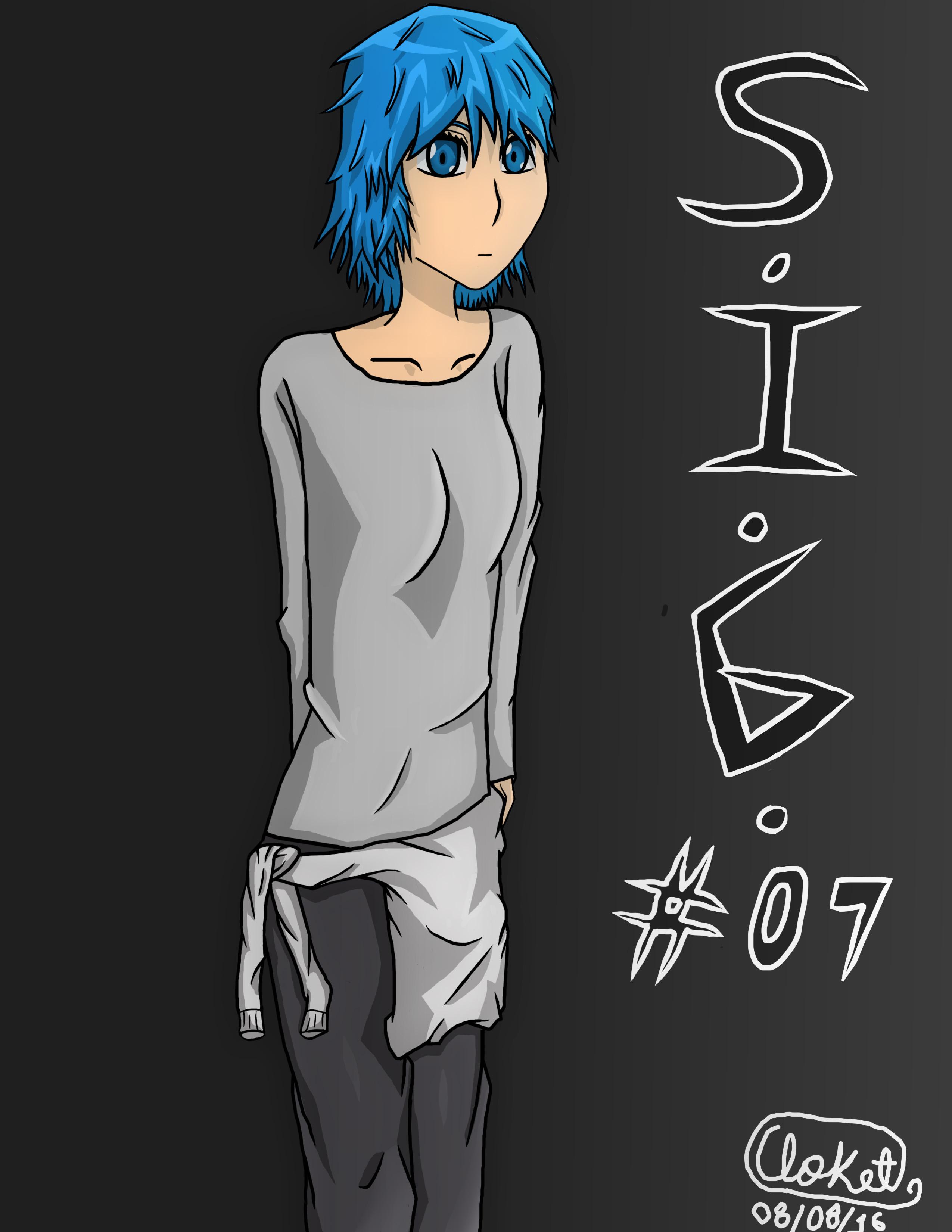 S.I.G. #07