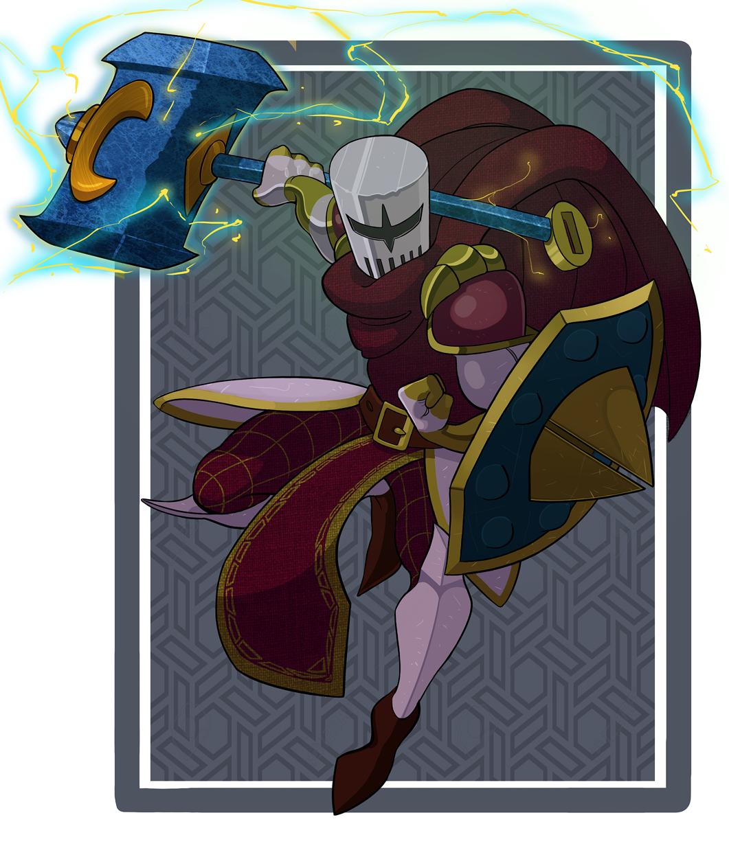 Hero Commission
