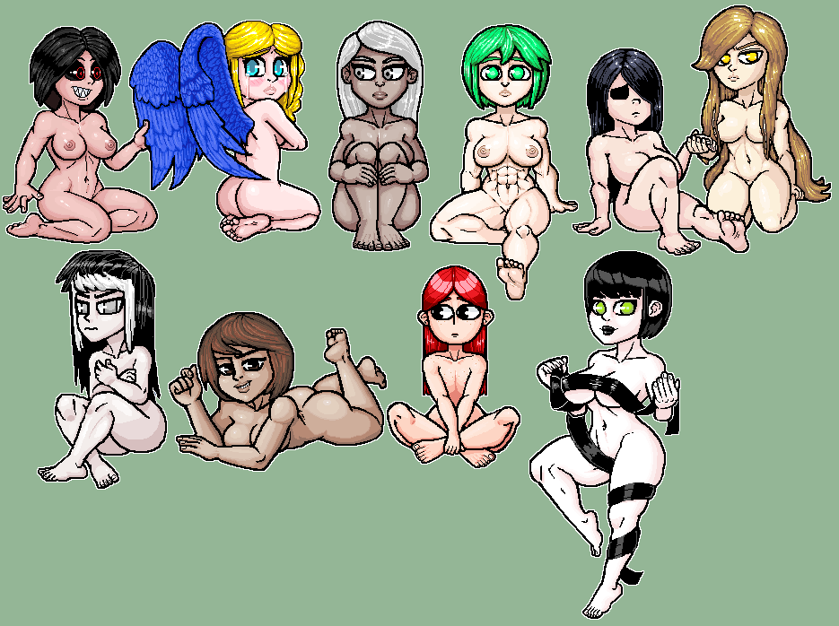 Tumblr Graphics