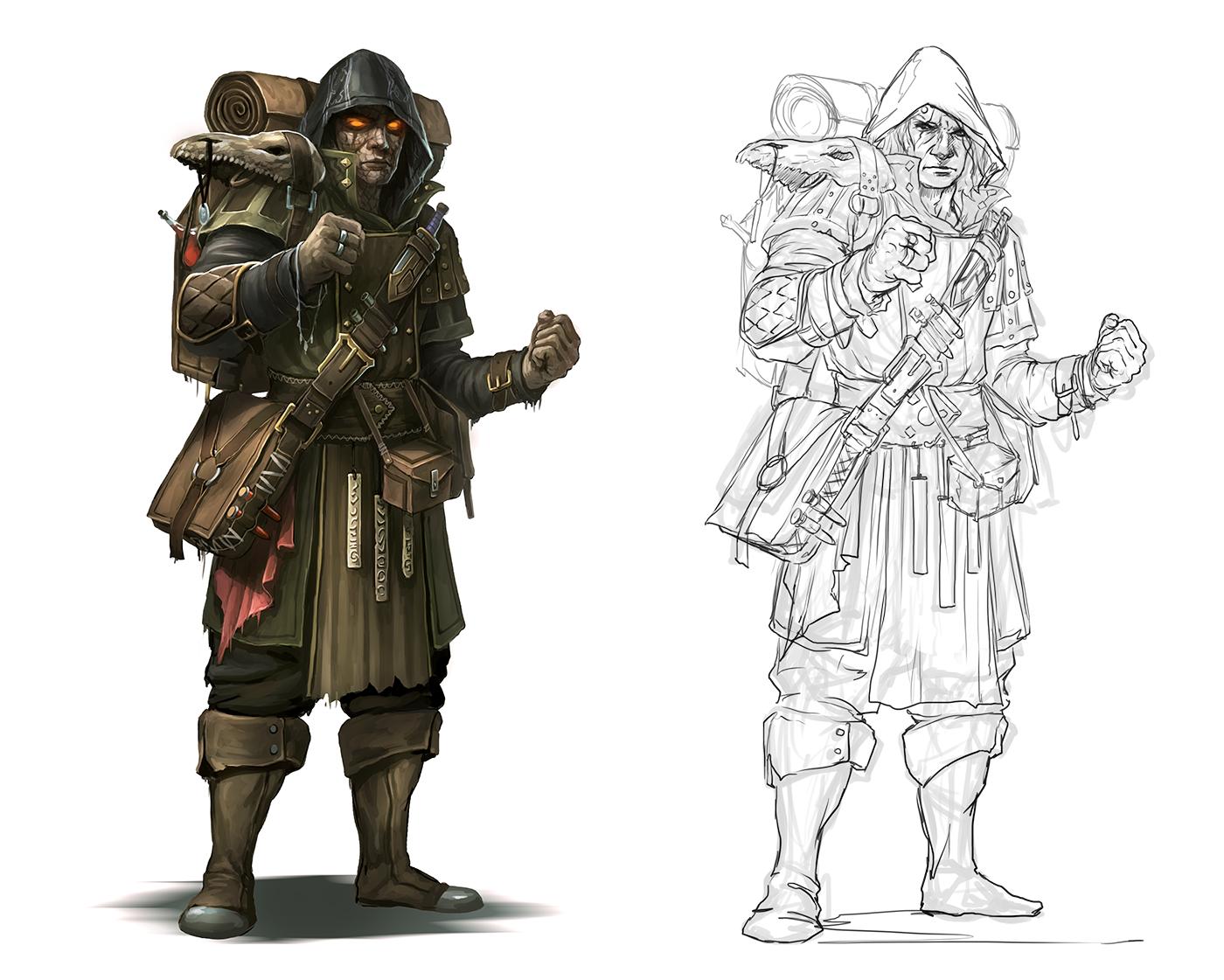 Idris the Alchemist