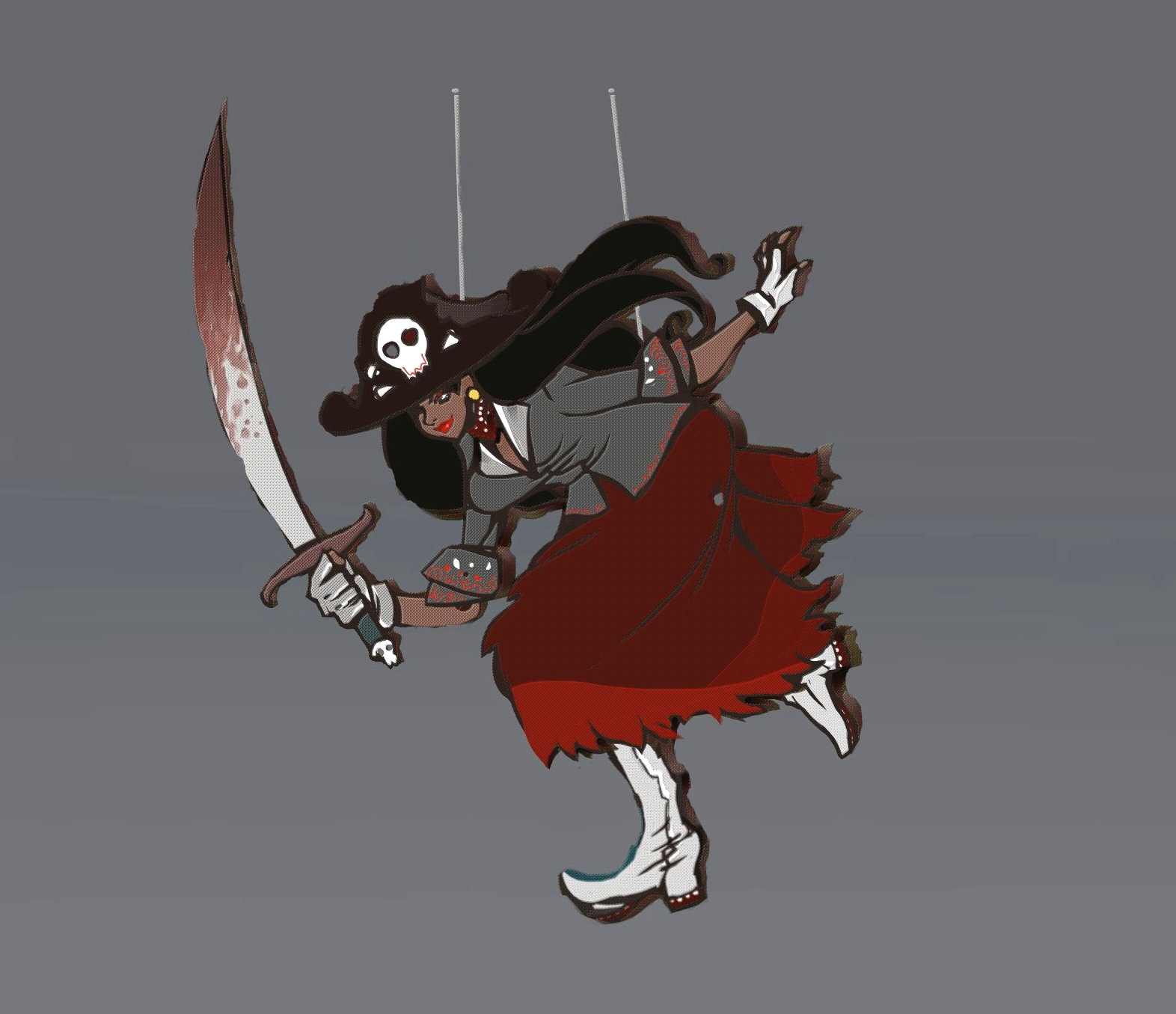 F Pirate