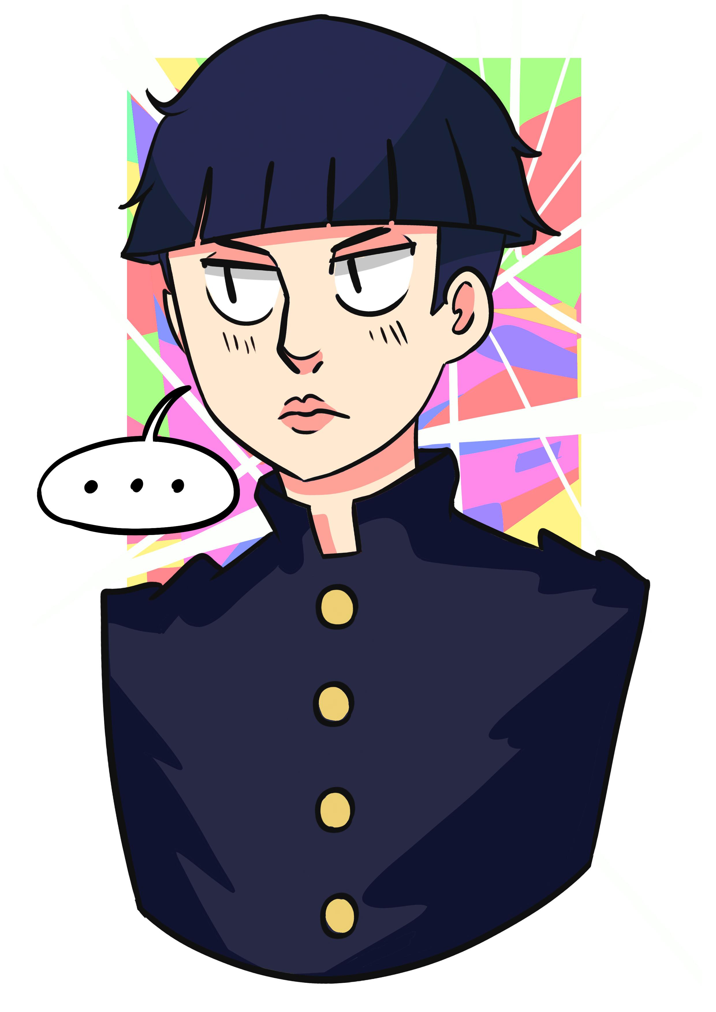 Mob-kun
