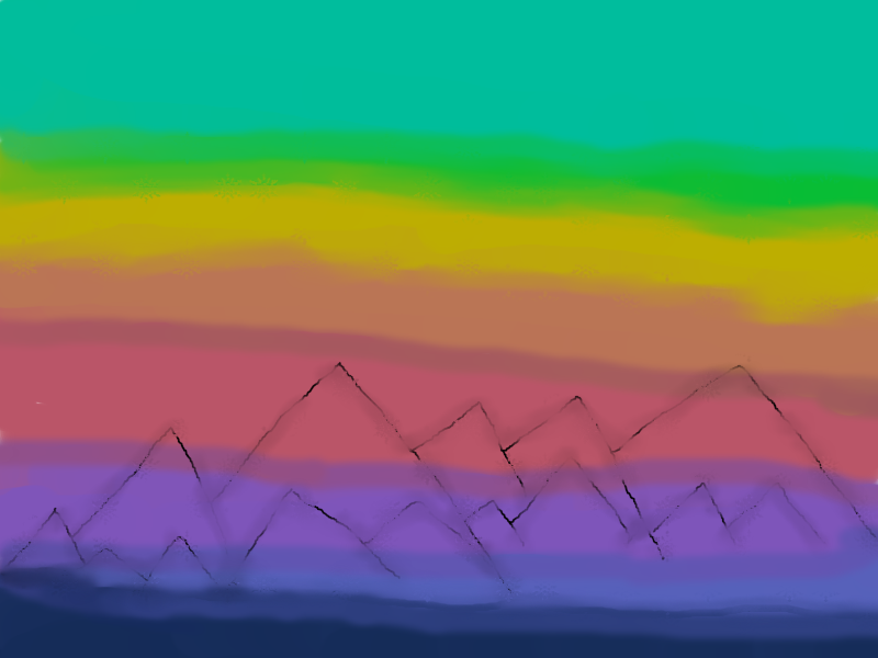 First Background