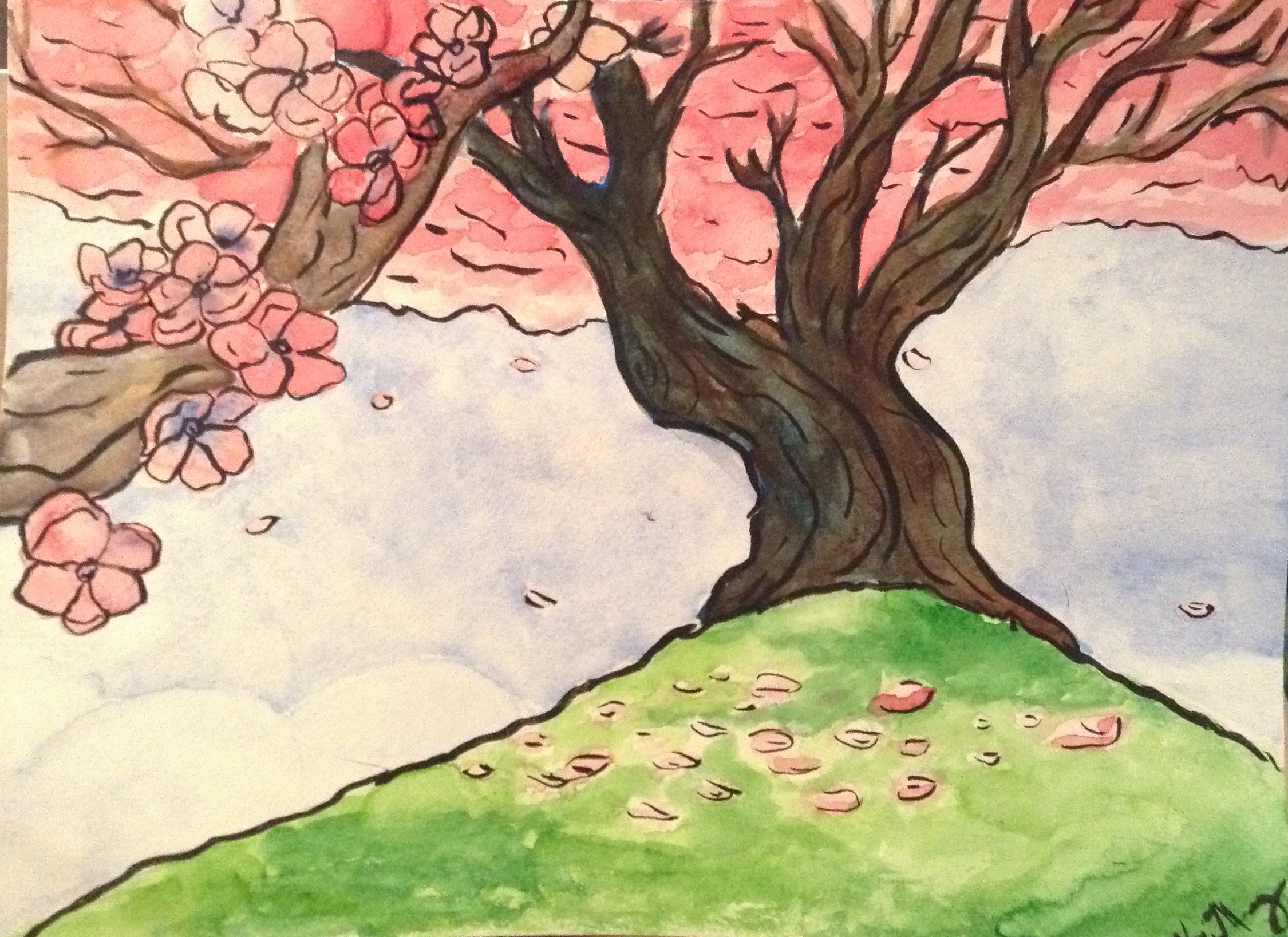 Pearl's Tree