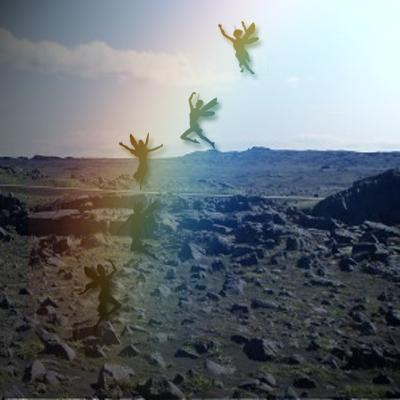 Fairys In Iceland