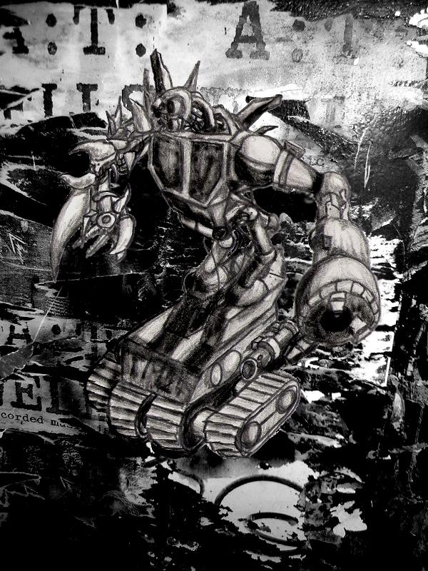 TankMech