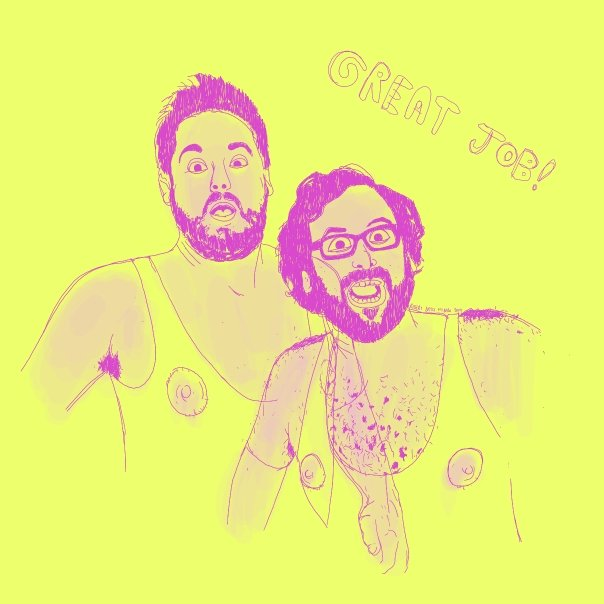 Tim and Eric Awesome Show, Gre