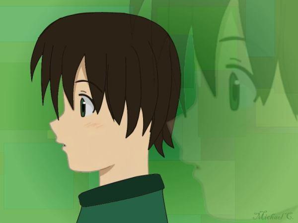 Anime Me