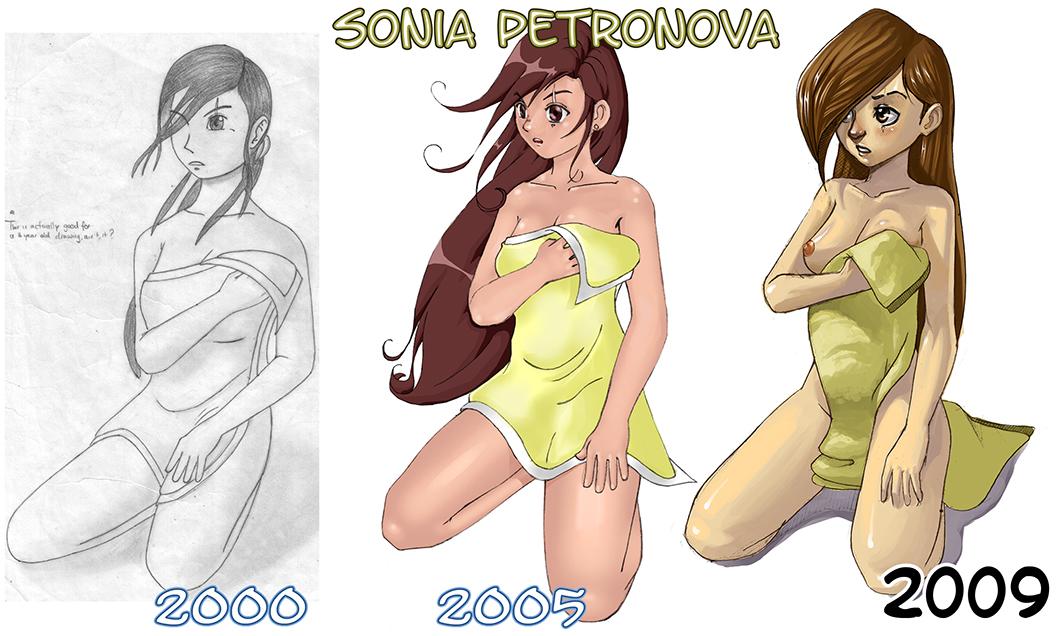 Sonia Comparison