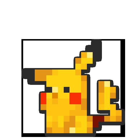 Day #163 - Pikachu
