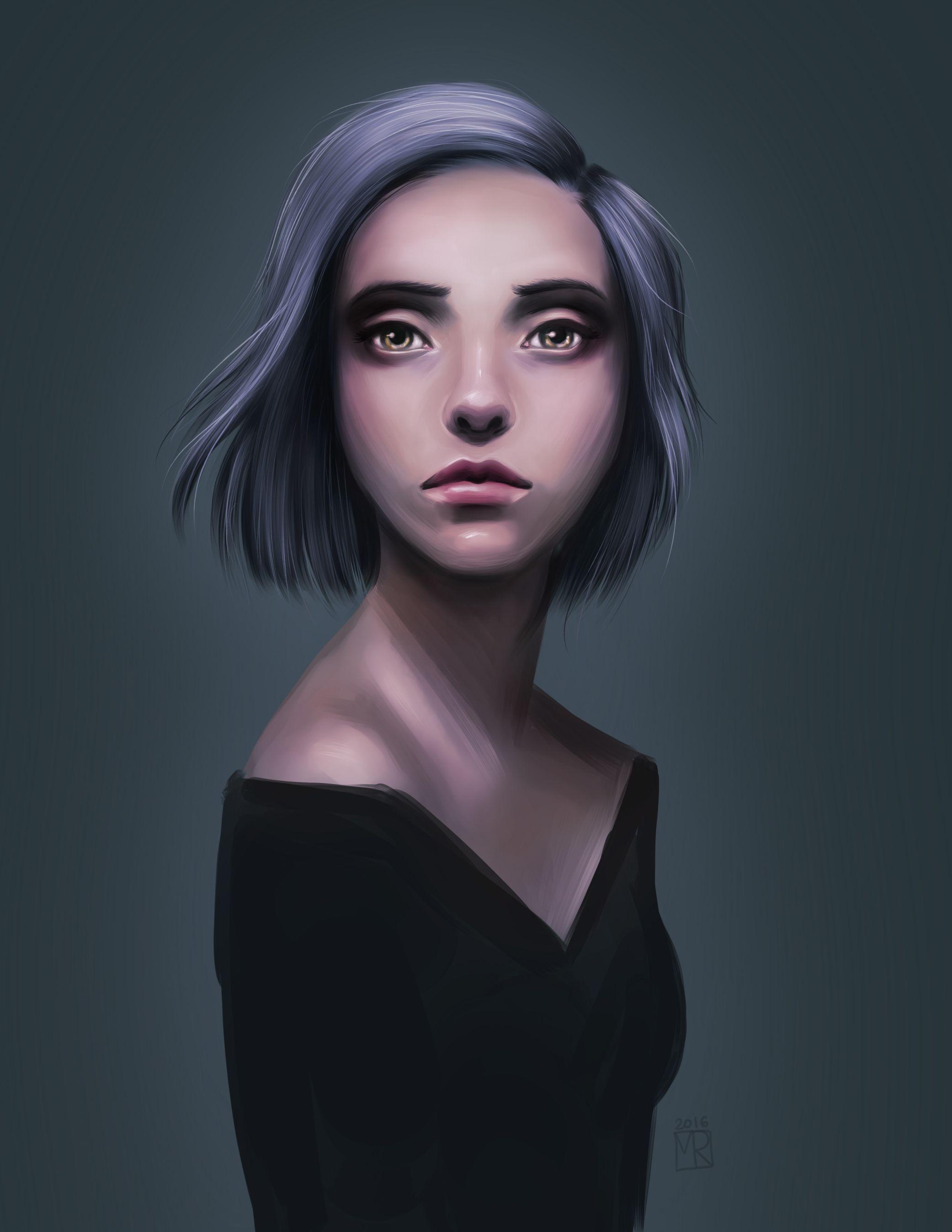 Girlviolet
