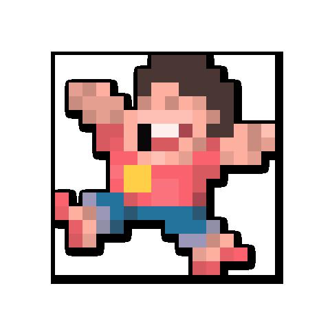 Day #167 - Steven Universe