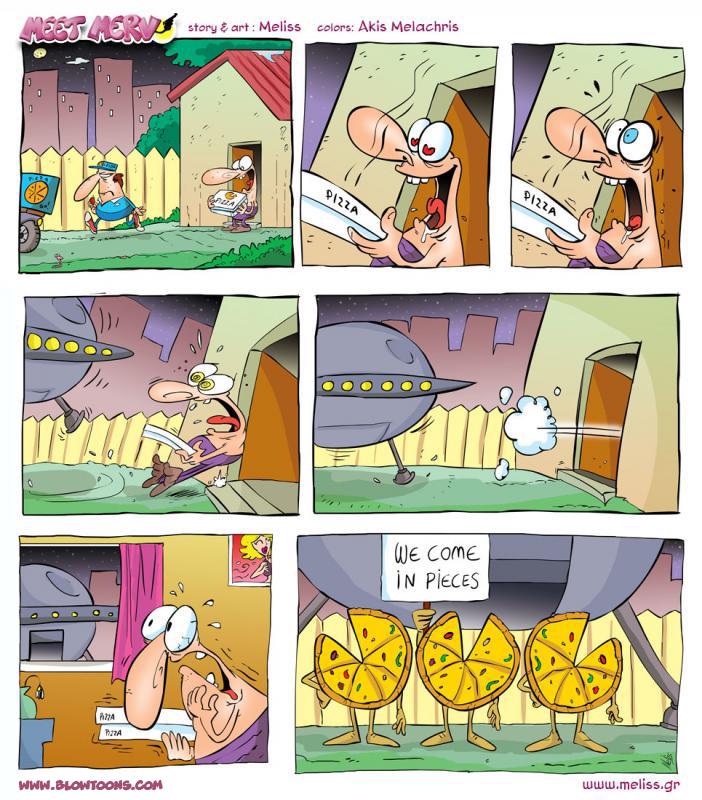 meet merv comics page 2