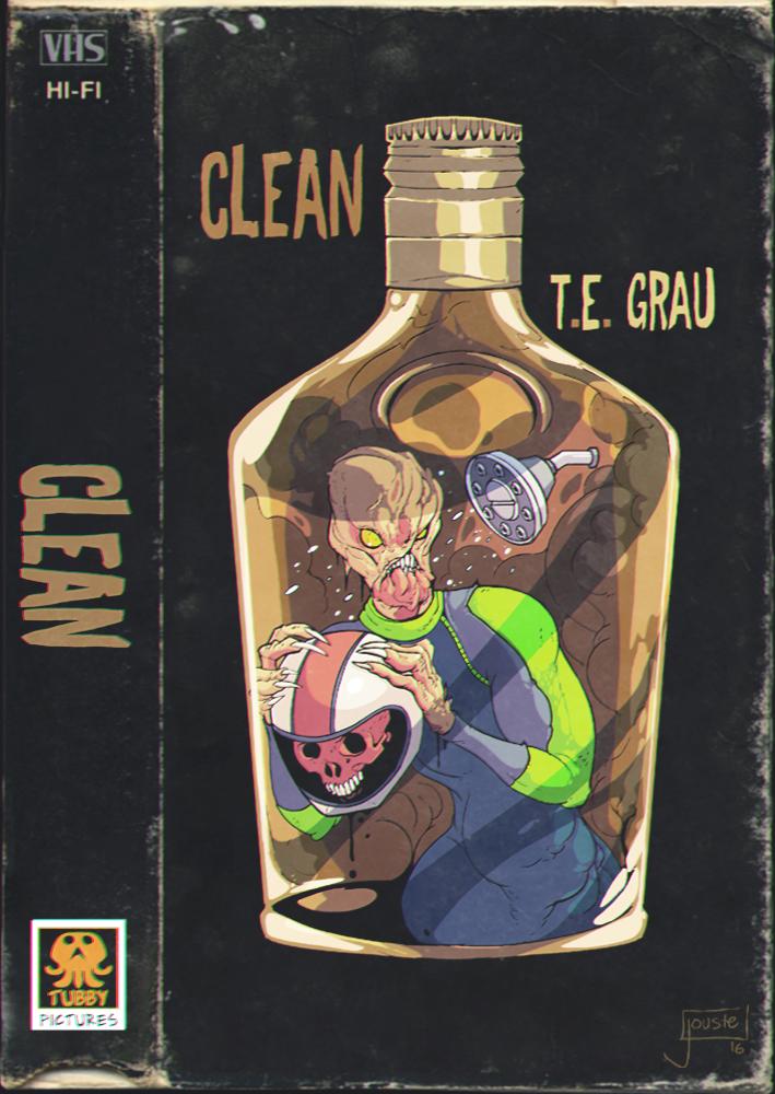 T.E Grau's Clean