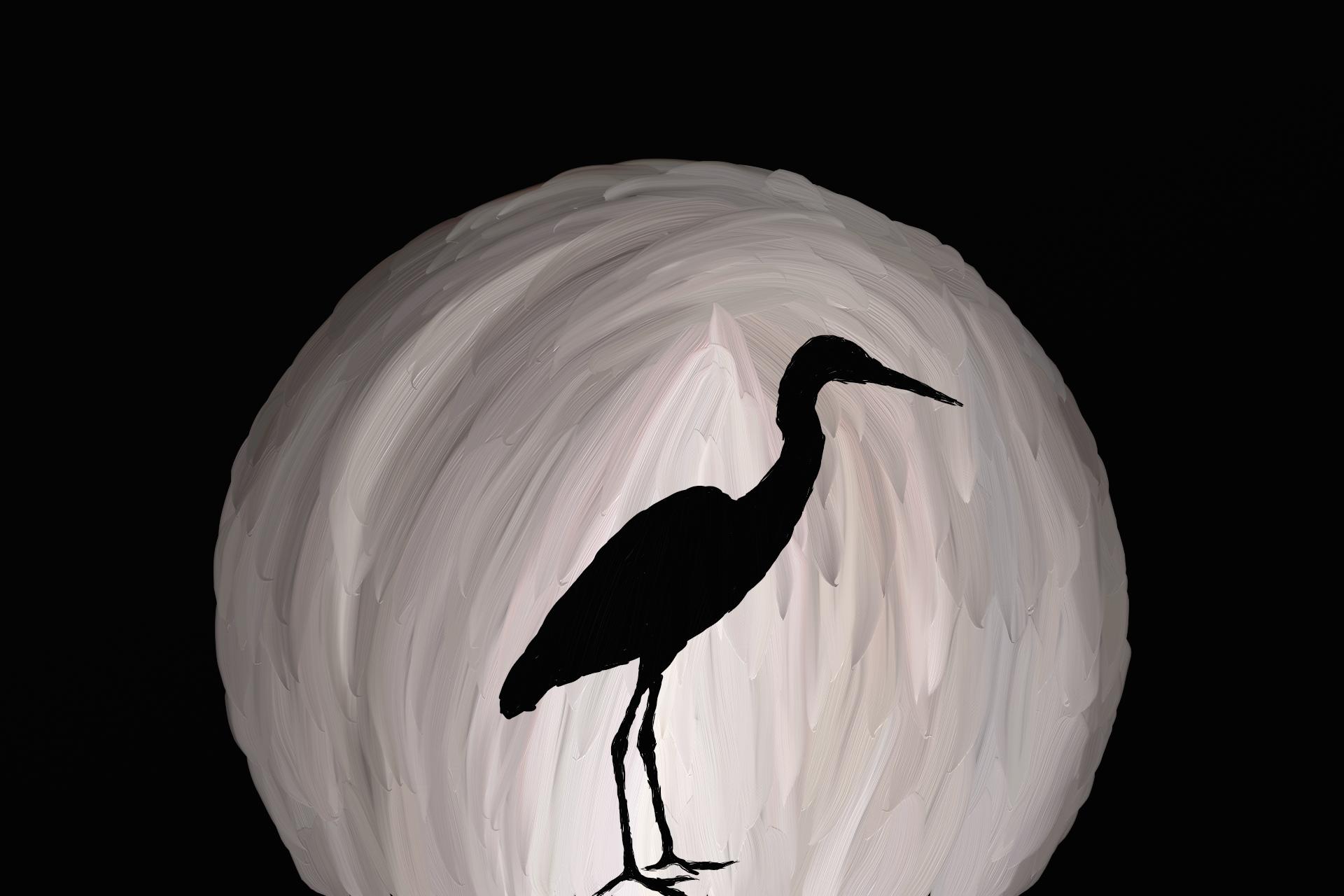 The Heron