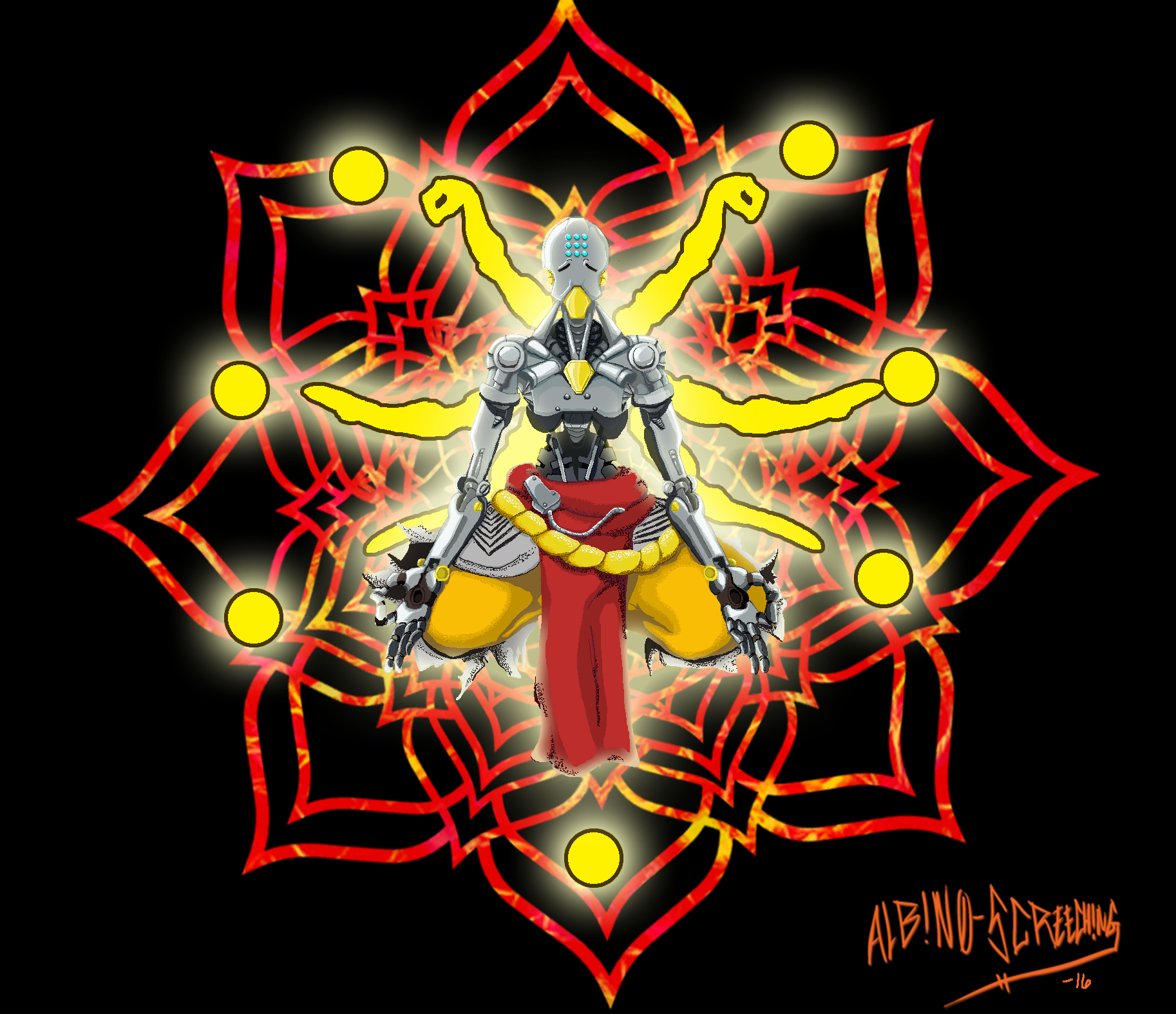 Experience Tranquility