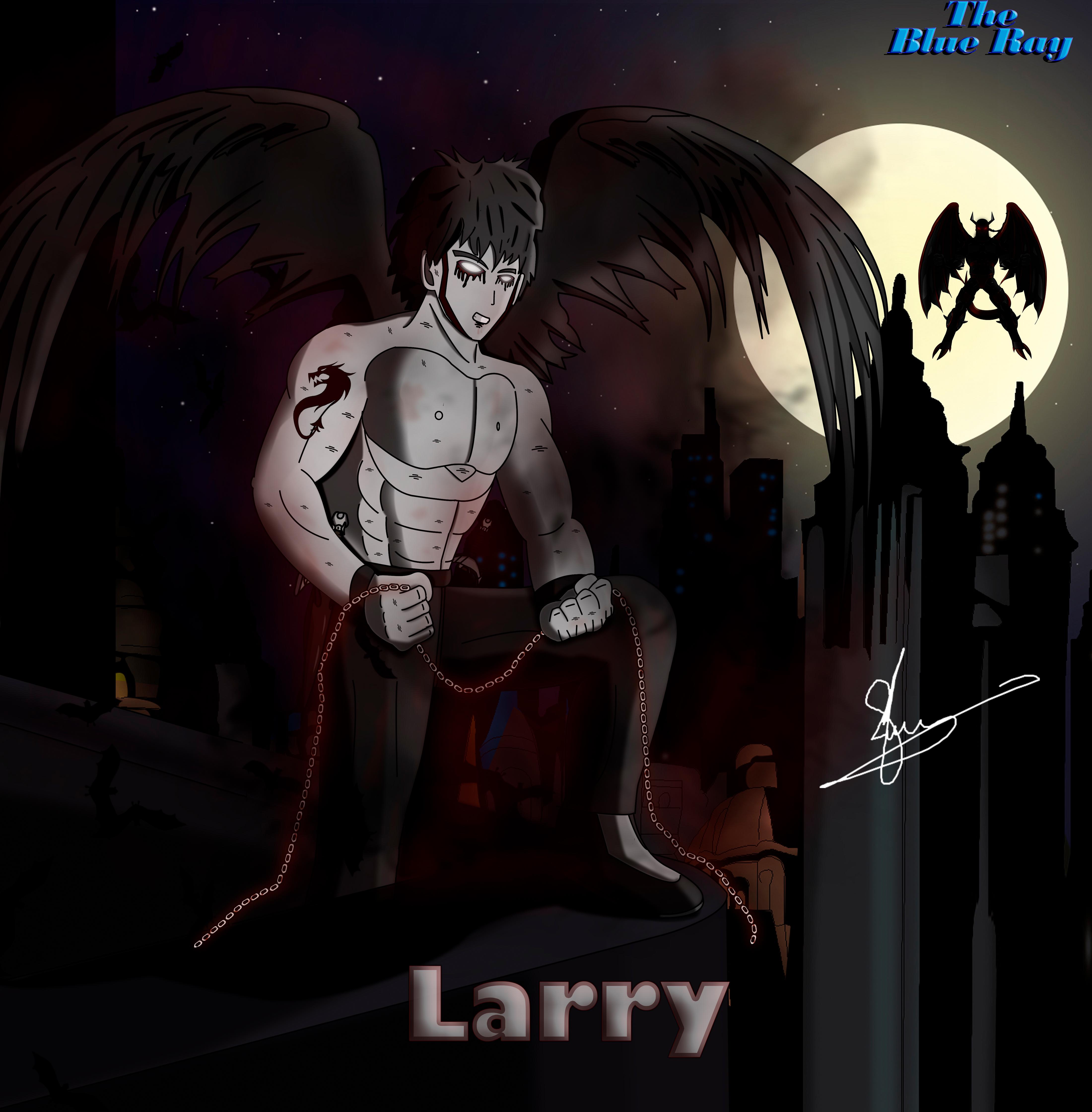 Larry (fallen Angel)