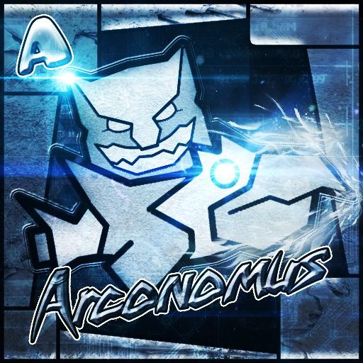 Arconomus's pp