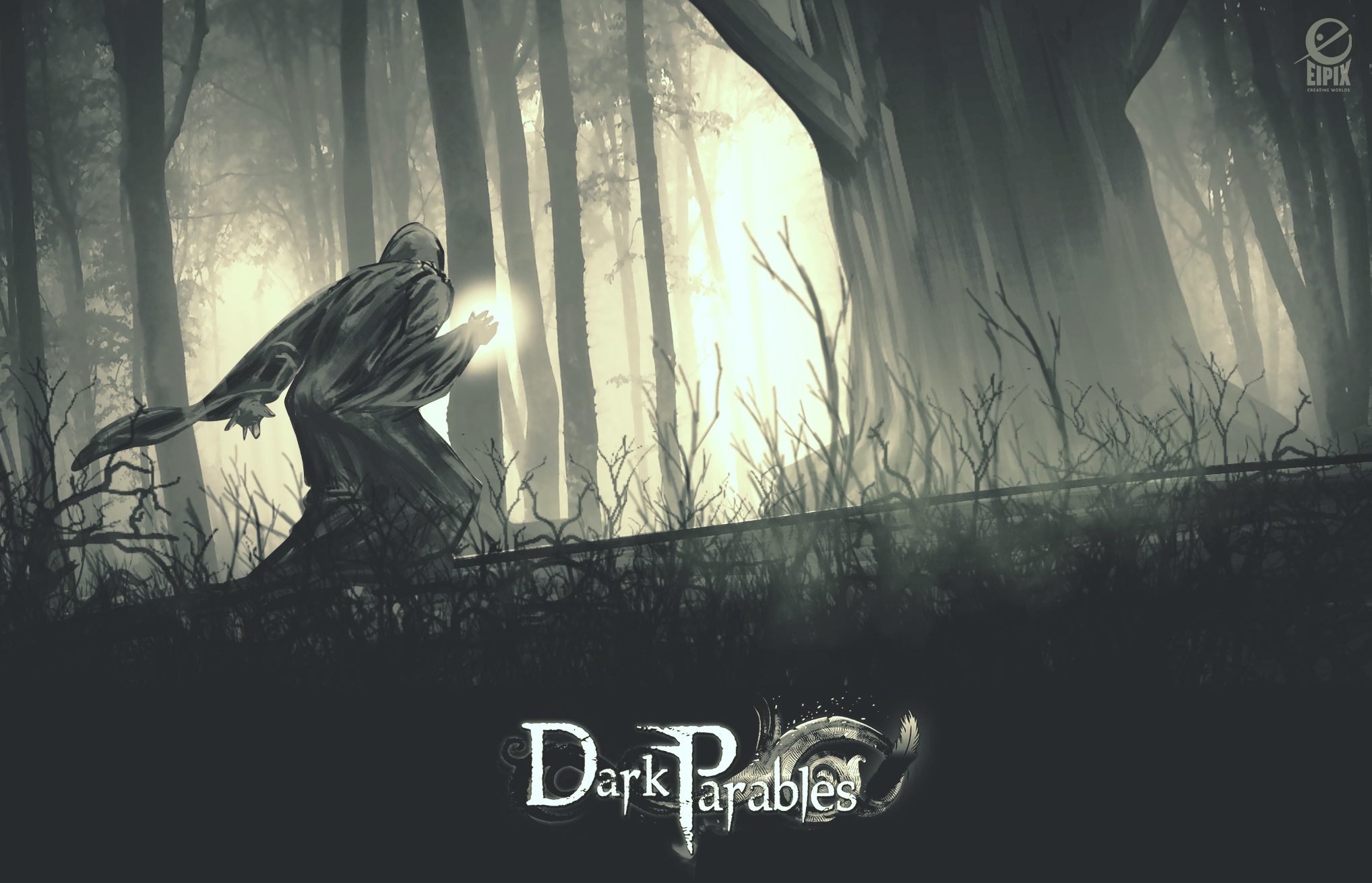 Dark Parables: The Thief and the Tinderbox