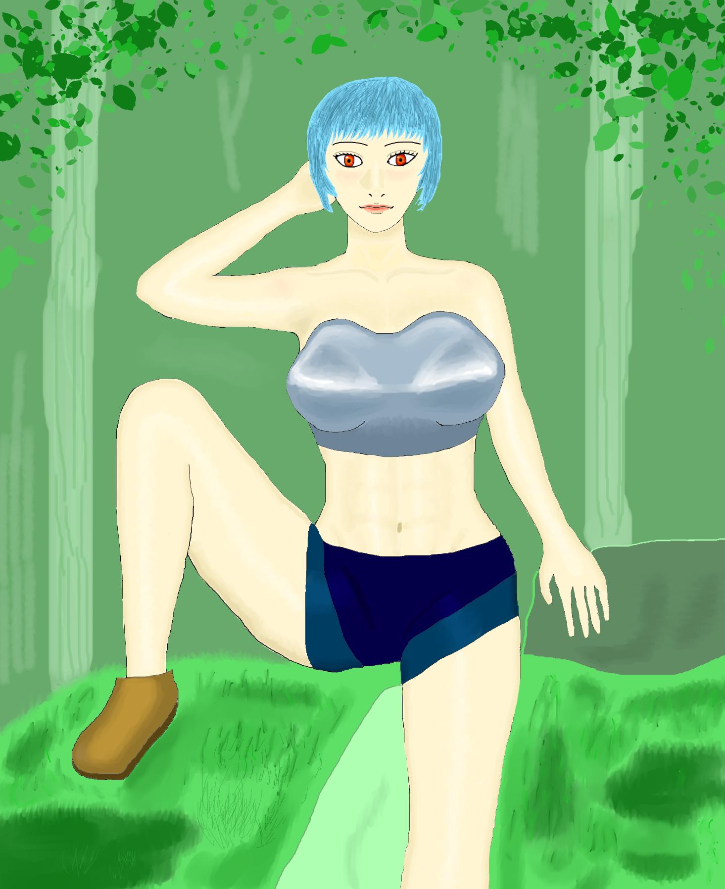 Animegirl43