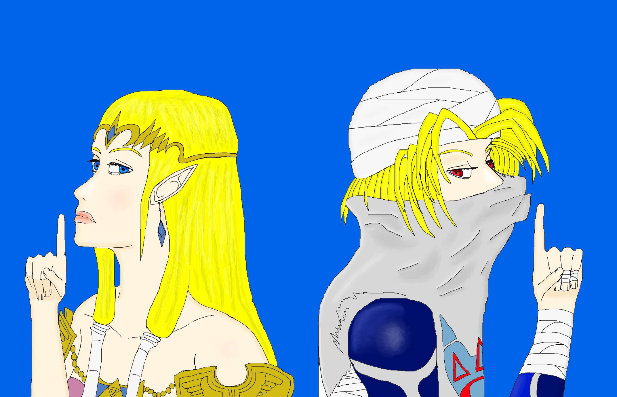Zelda's Secret