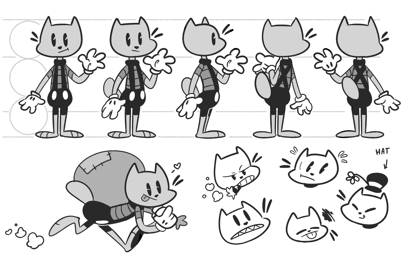 Truffles Reference