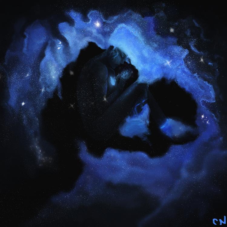 Birth of a Nebula