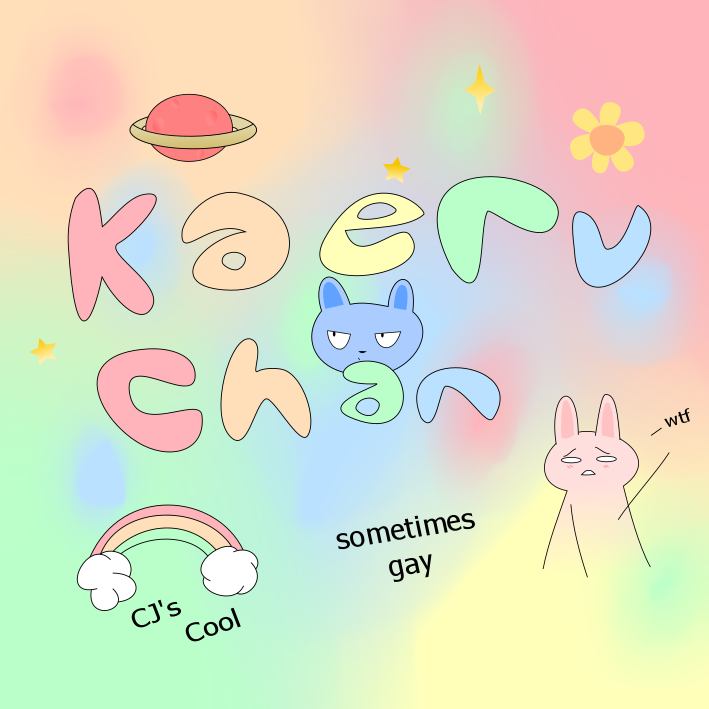 Kaeru Chans logo