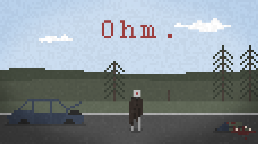 Ohm: Concept Art