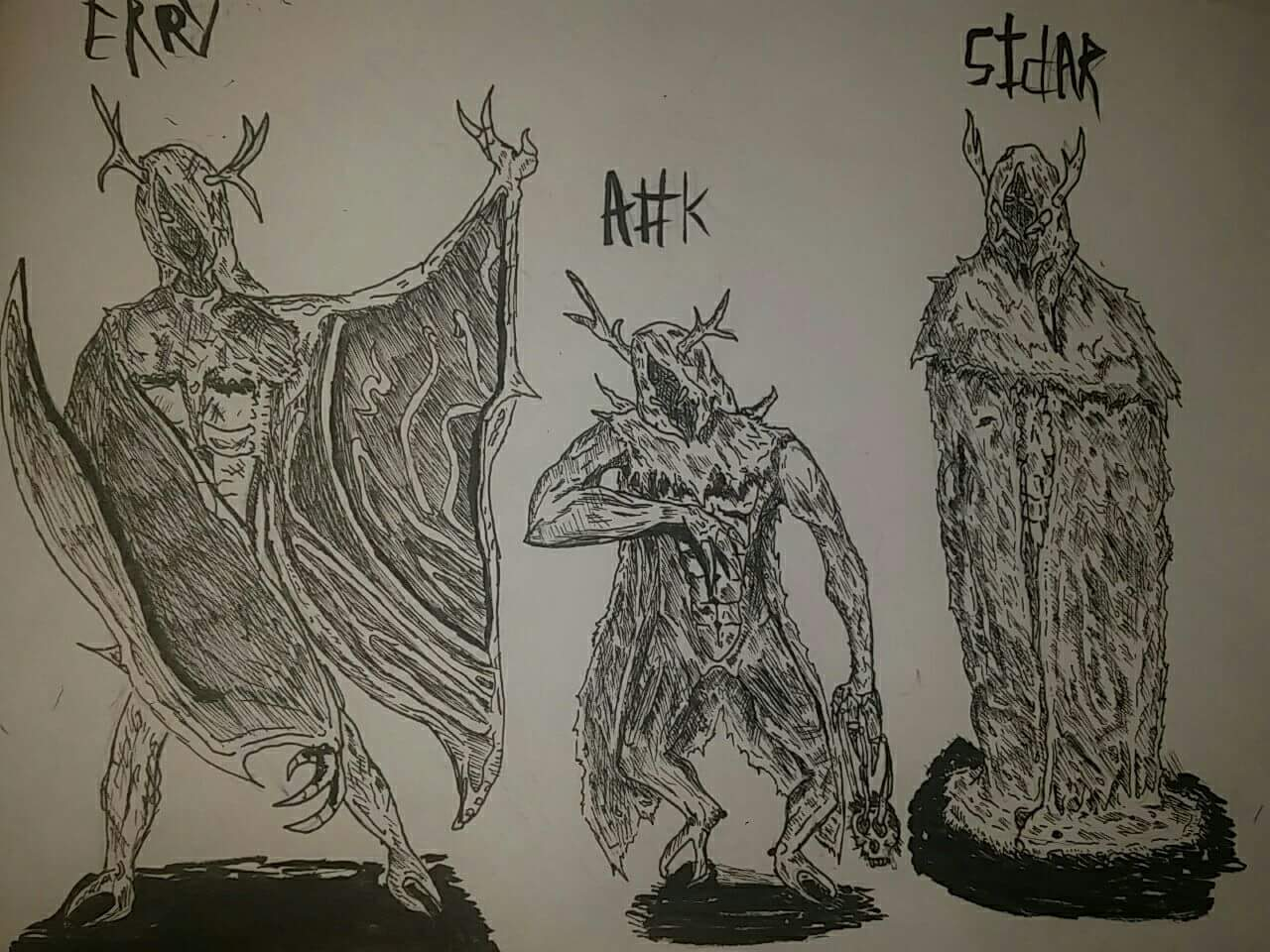 Pursuers in DB4J Redesign Concepts