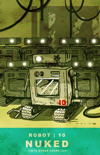 ROBOT 10