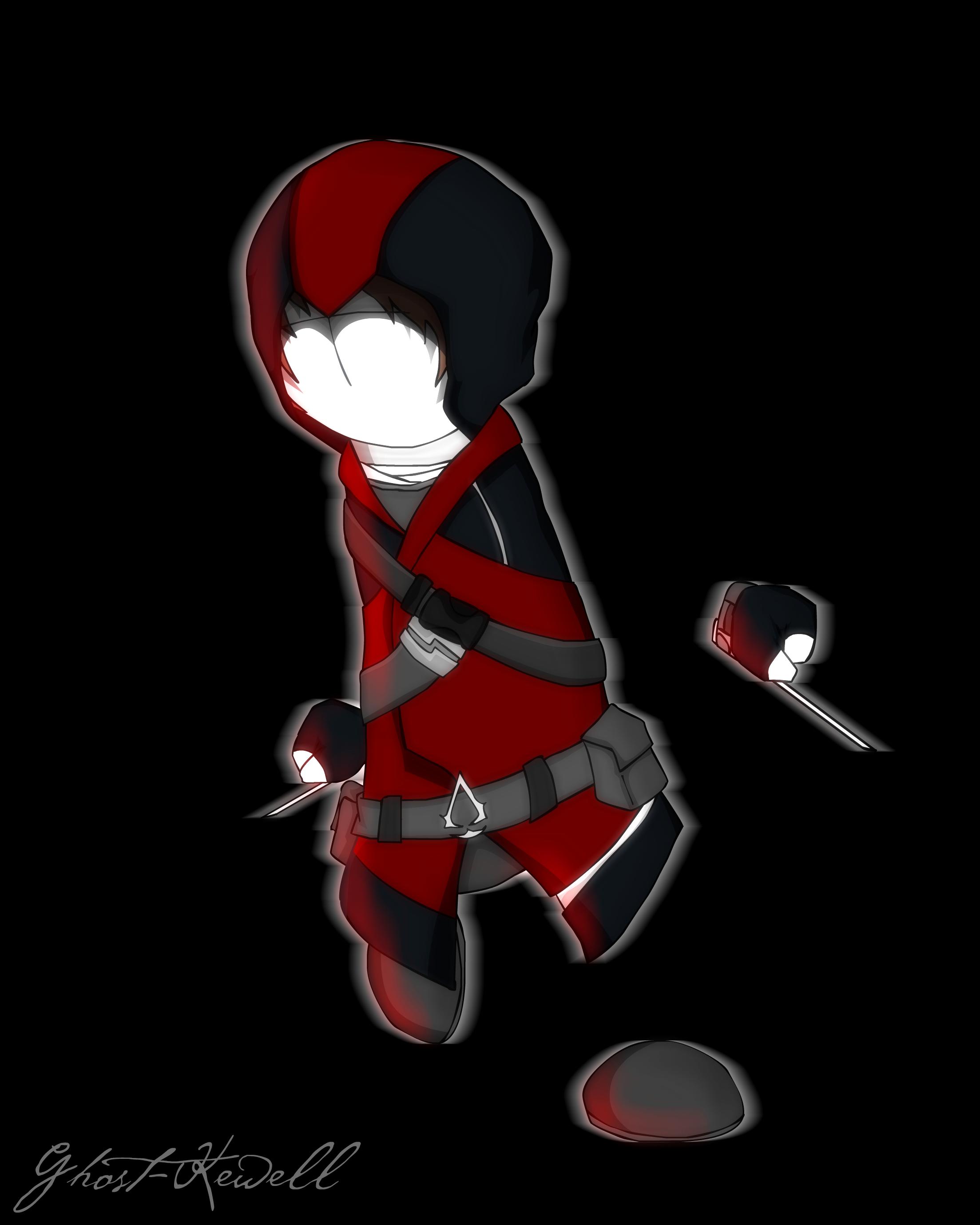 Assassin Ghost 3