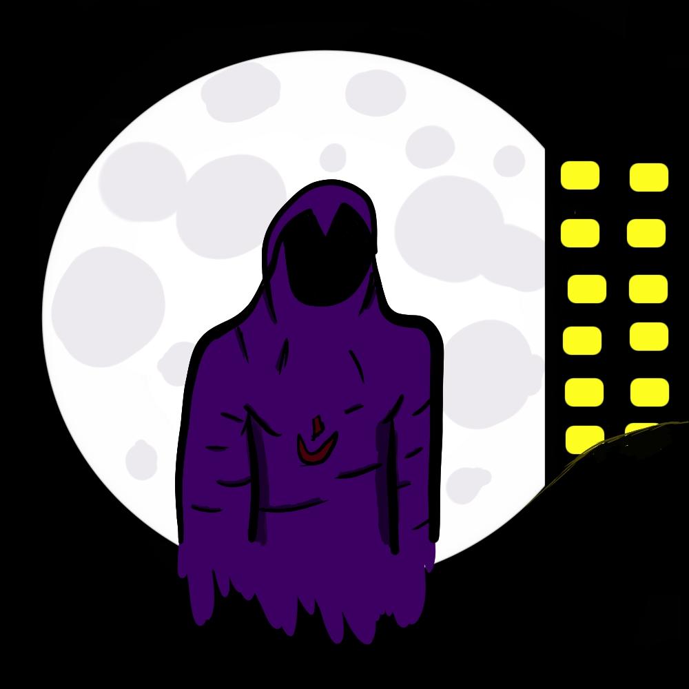 ShadowMan OC