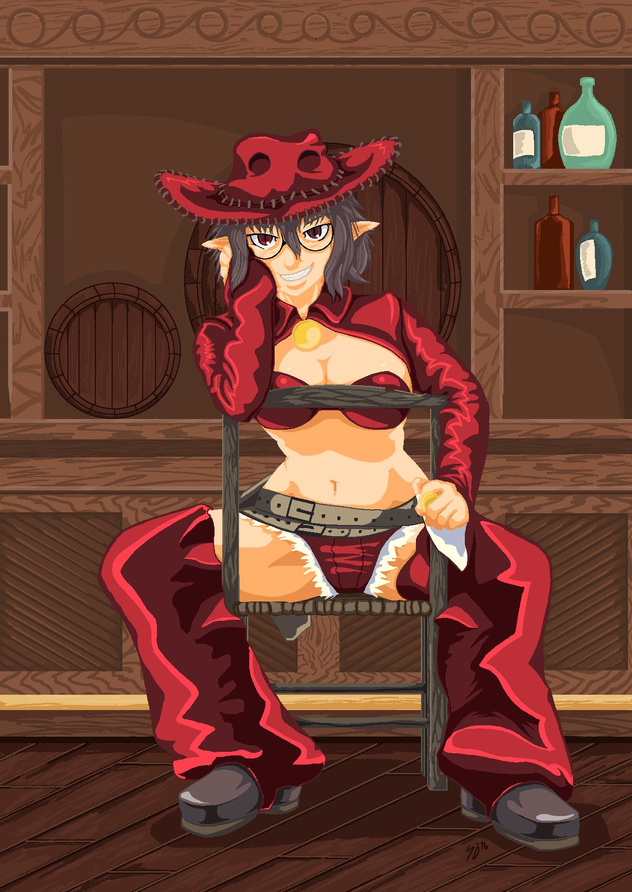 Gunslinger (Disgaea 3)