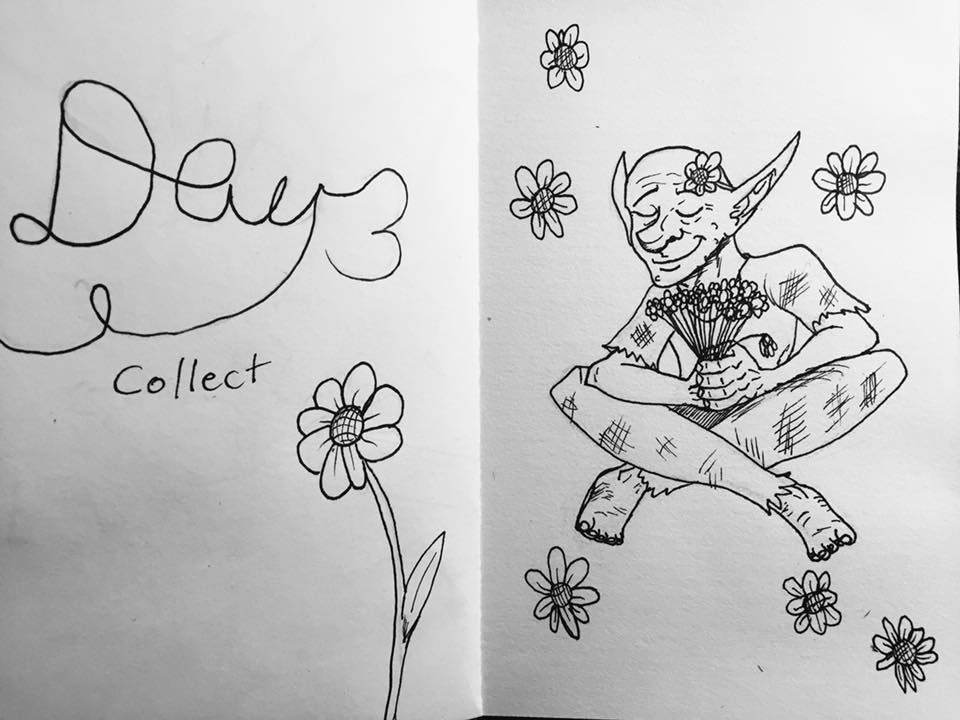 Day 3- Collect