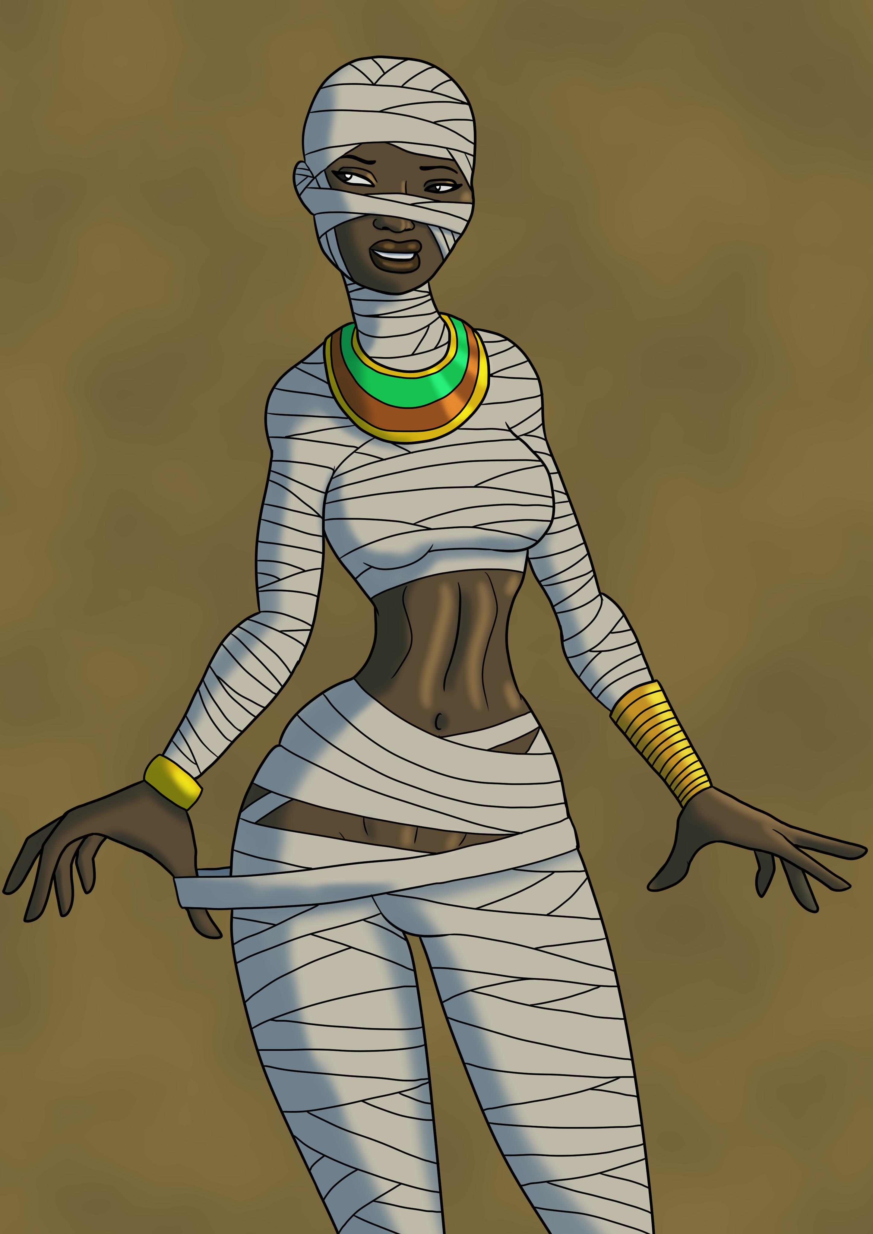 Sexy Mummy Pic