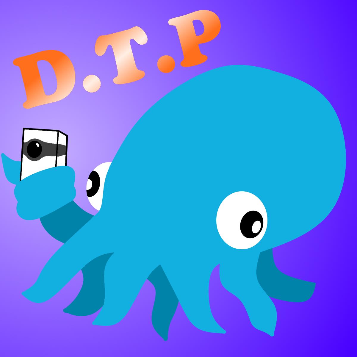 D.T.P. Profile Picture
